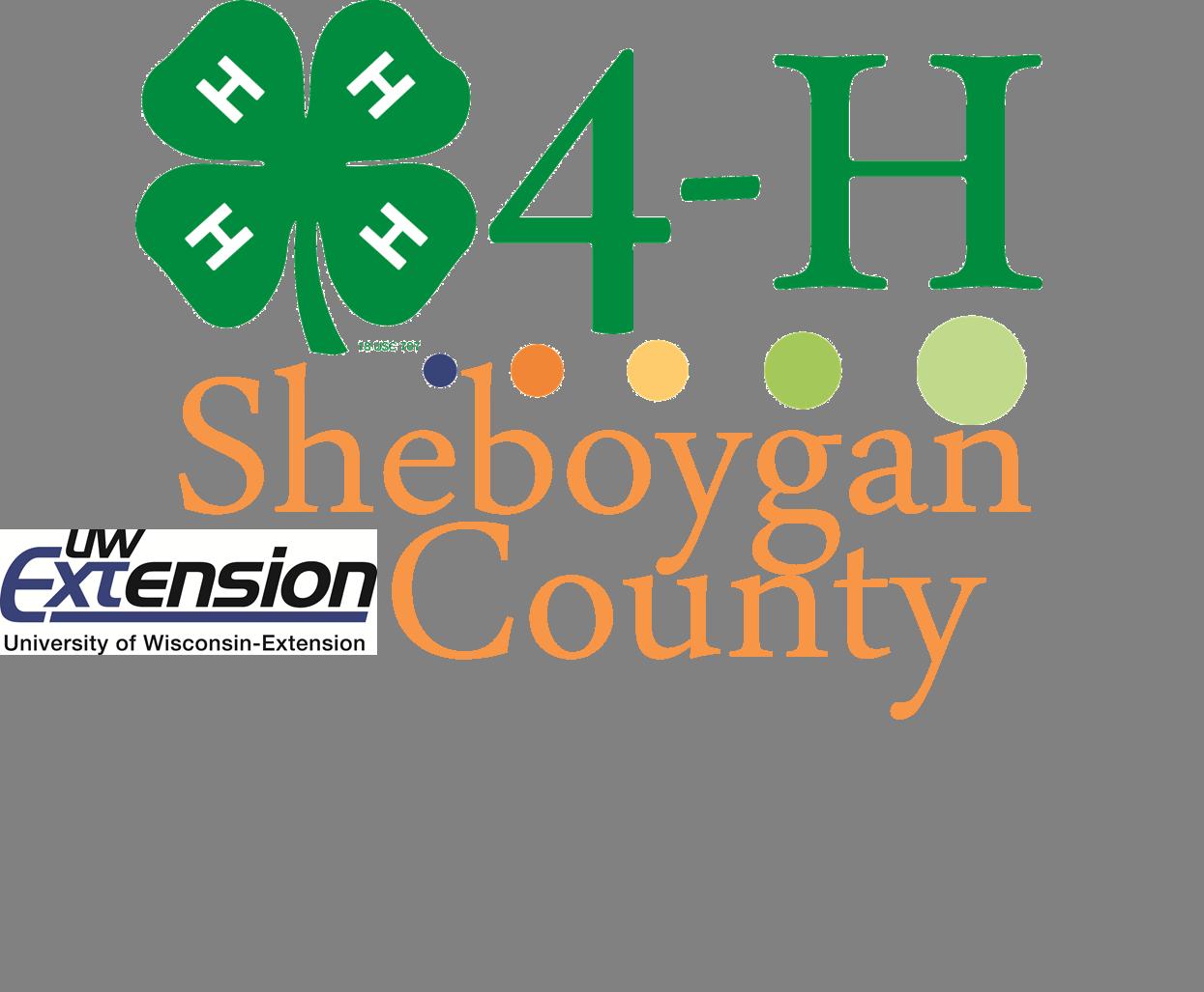 Sheboygan County 4-H Pic